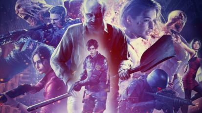 A Resident Evil Village állítólag egy trilógia középső része lesz