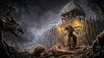 Gord: hangulatos stratégiai játék a The Witcher 3 egykori producerétől