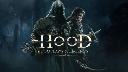 Játékmenet-előzetesen a Hood: Outlaws & Legends