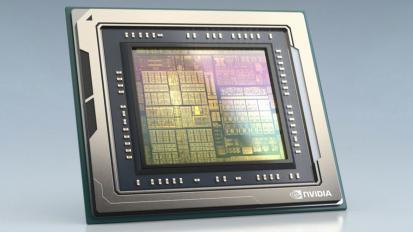 Az Nvidia új ütemterve szerint 2022-ben jön az Ampere utódja