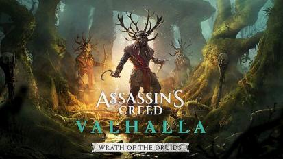 Később érkezik az Assassin's Creed Valhalla első DLC-je