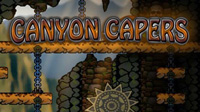 Ingyen Canyon Capers cover