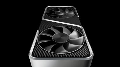 Egy MSI GeForce RTX 3080 Ti szállítmányra figyeltek fel