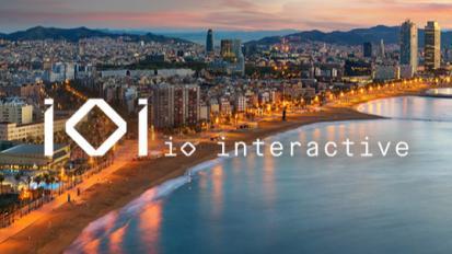 Barcelonában nyit új stúdiót az IO Interactive, ahol 3 projekten is dolgoznak majd
