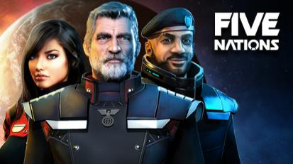 Five Nations: előzetest kapott a magyar fejlesztésű RTS