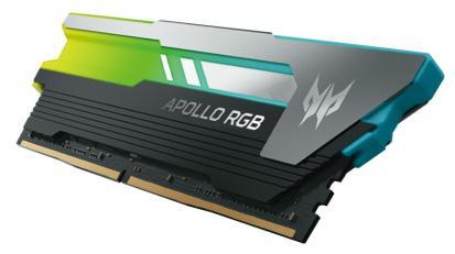 Predator memóriamodulokat és M.2 NVMe SSD-t jelentett be az Acer