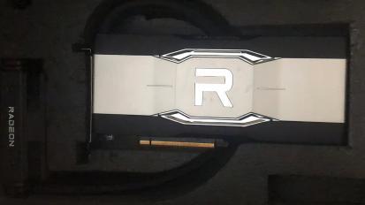 Egy erősebb RX 6900 is készülhet