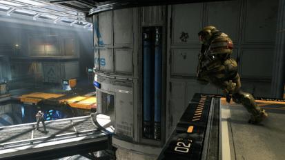 A Microsoft nagyon ráerősít a Halo Infinite PC-s verziójára