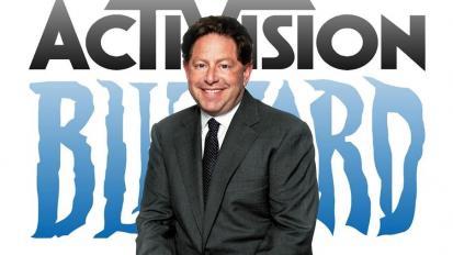 Megfelezik Bobby Kotick, az Activision Blizzard igazgatójának fizetését