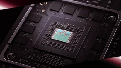 Újrahasznosított Xbox Series X|S CPU lehet az AMD 4700S