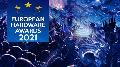 Ezek lettek a European Hardware Awards 2021 döntősei