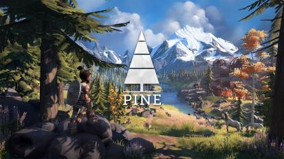 Pine is free to keep on PC for limited time