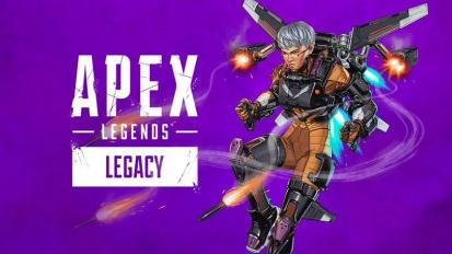 Apex Legends: megjött a 9. szezon, megdőlt Steamen az egy időben játszók rekordja