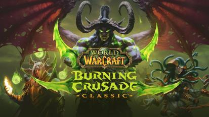 Megvan, mikor érkezik a World of Warcraft: Burning Crusade Classic