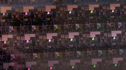 Az IBM bejelentette a világ első 2 nm-es chiptechnológiáját