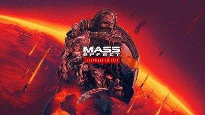 Mi magunk is tervezhetünk borítót a Mass Effect Legendary Editionhöz