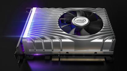 Alder Lake-P laptopokban debütálhatnak majd az Intel DG2 GPU-k