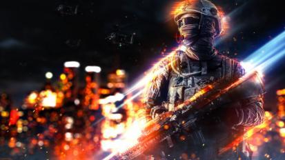 Az EA júniusban leplezi le az új Battlefieldet