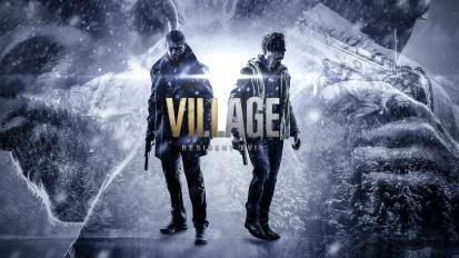 Négy nap alatt 3 millió példány fogyott a Resident Evil Village-ből
