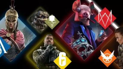 A Ubisoft ezentúl új márkajelzéssel tünteti majd fel a saját fejlesztésű játékait