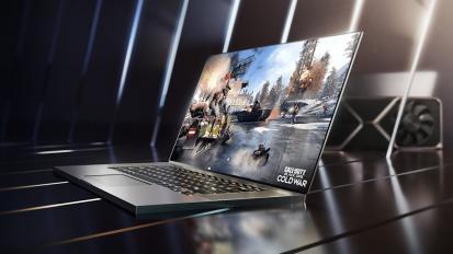 Bemutatkozott az RTX 3050 és RTX 3050 Ti laptop GPU
