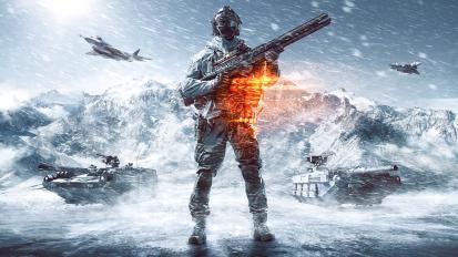 Az EA megerősítette: mégis érkezik a korábbi konzolgenerációra az új Battlefield