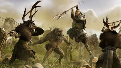 Új trailer érkezett az Assassin's Creed Valhalla első nagy DLC-jéhez