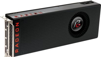 ASRock Radeon RX 6600 XT és RX 6600 GPU-k tűntek fel az EEC adatbázisában