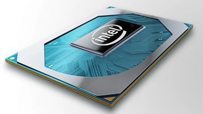 Befutottak az Intel 11. generációs Tiger Lake-H processzorai
