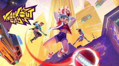 Knockout City: ingyenes lesz egy ideig az EA-féle kidobós játék
