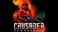 Free Crusader: No Remorse cover