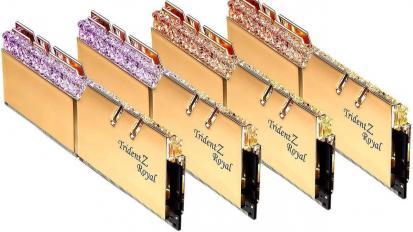 Emelkedőben a RAM és az SSD-k ára is
