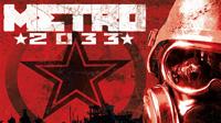 Free Metro 2033 cover