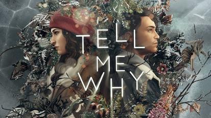 Egy hónapig ingyenesen beszerezhető a Tell Me Why mindhárom epizódja