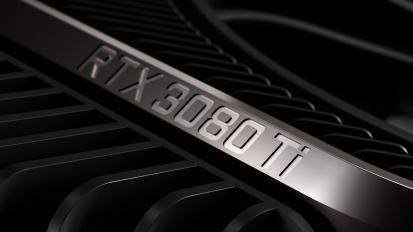 Az Nvidia hivatalosan is bejelentette az RTX 3080 Ti-t és a 3070 Ti-t