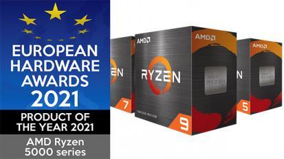 Felfedték a European Hardware Awards 2021 nyerteseit