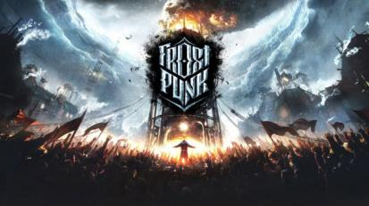 Get Frostpunk for free right now