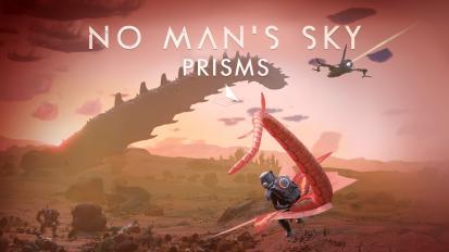 Befutott a No Man's Sky legújabb frissítése, a Prisms