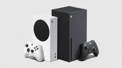 AMD FidelityFX Super Resolution támogatást kap az Xbox Series X|S