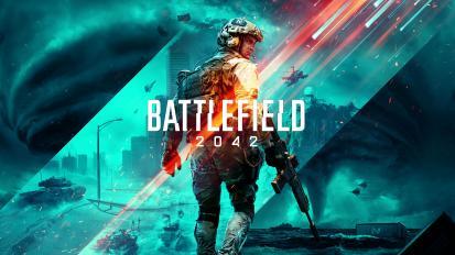 Az EA leleplezte az új Battlefieldet