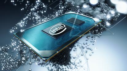 A Rocket Lake-S CPU-k szintjén van az Intel Core i7-1195G7