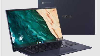 Új modellekkel bővítette Chromebook kínálatát az Asus