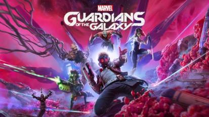 A Square Enix felfedte a Galaxis Őrzőin alapuló játékát