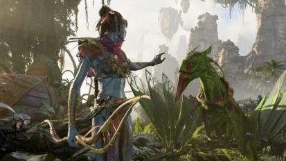 A Ubisoft leleplezte az Avatar-játékát