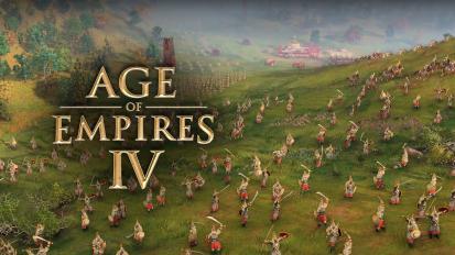 Megjelenési dátumot kapott az Age of Empires 4