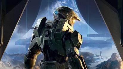 Új előzetesen a Halo Infinite, amely még idén debütál