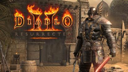 Megvan, mikor érkezik a Diablo 2: Resurrected