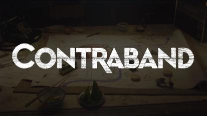 Contraband: új cím a Just Cause szériát fejlesztő Avalanche-tól