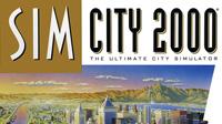 Ingyen SimCity 2000 cover