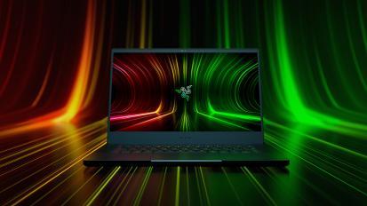 A Razer bejelentette az első AMD Ryzen CPU-val készülő Blade laptopot